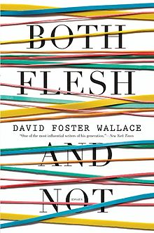 Book Review: Both Flesh and Not