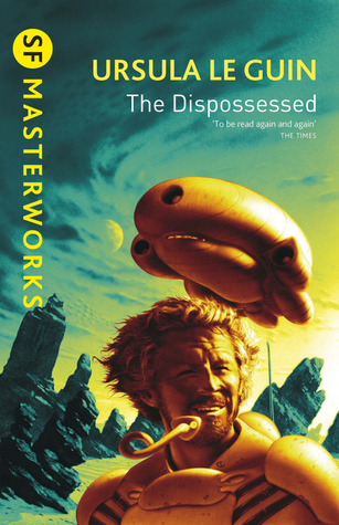 Book Review: The Dispossessed