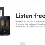 ingyen Spotify