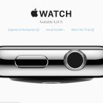 Apple Watch – itt a megoldás, hol a probléma?
