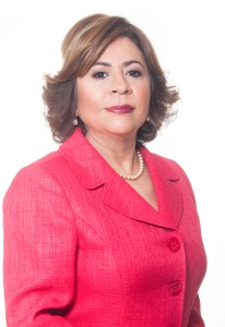 Photograph of DR. SONIA DIAZ INOA