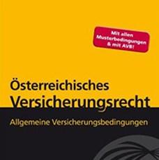 Österreichisches Versicherungsrecht