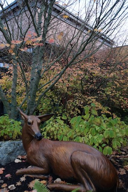 秋のポートランド、男ひとり旅 2016 〜2日目〜
