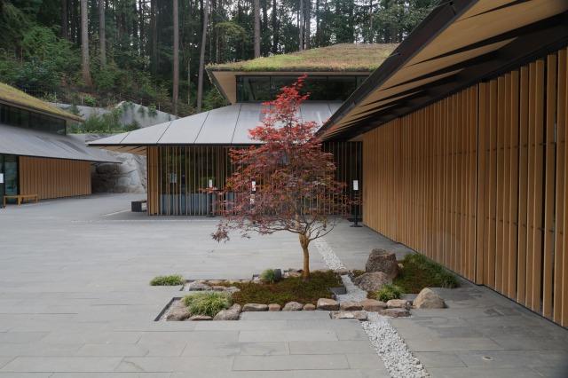 ポートランドにある、世界で一番美しい日本庭園
