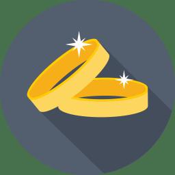 神前式でも結婚指輪