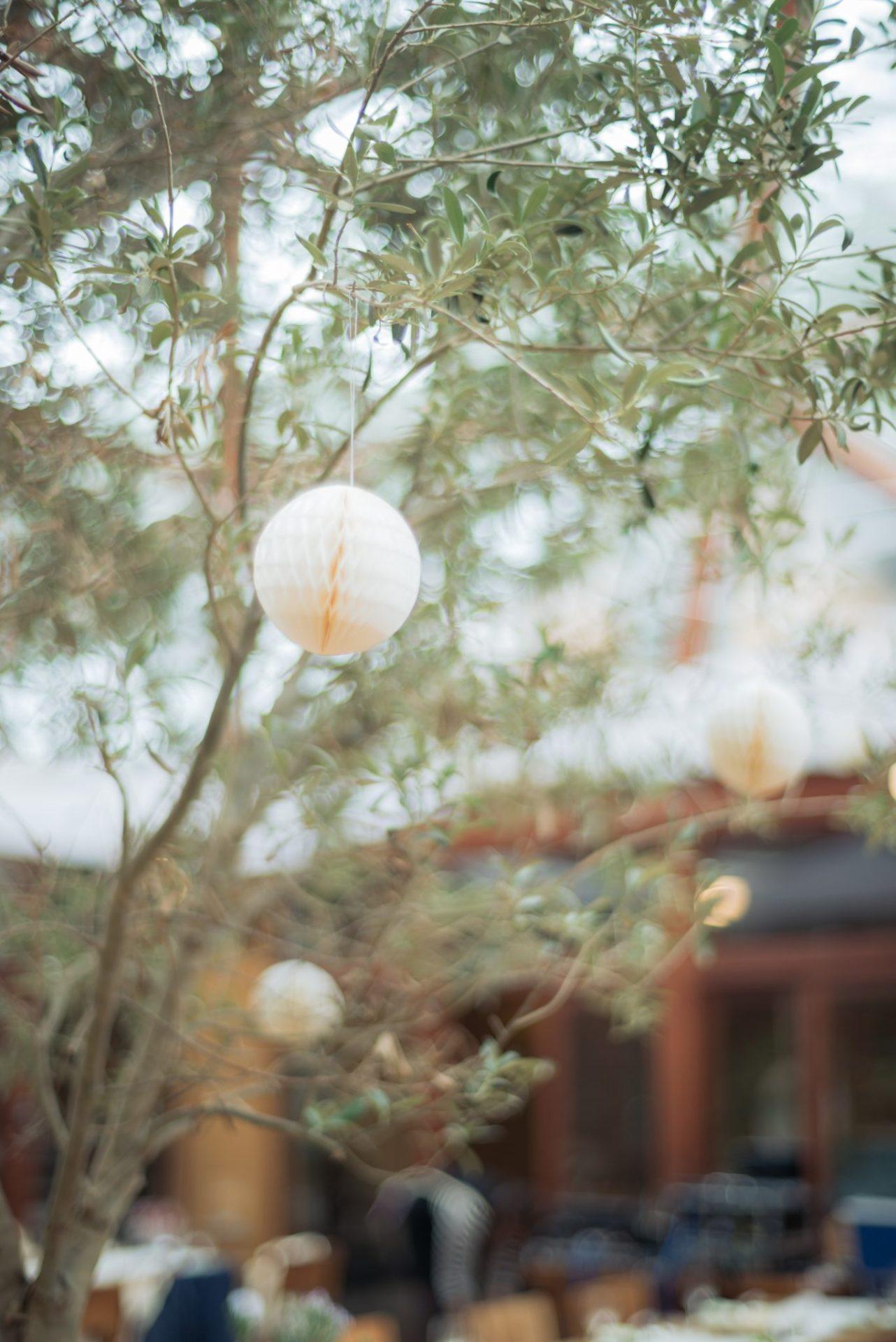 べるが(verga)での結婚式-会場装飾