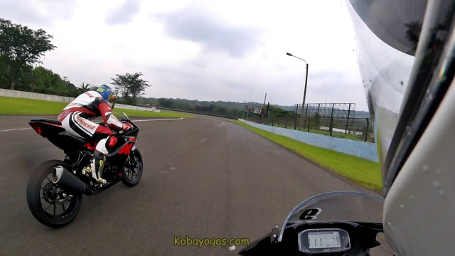 top speed suzuki gsx-r150