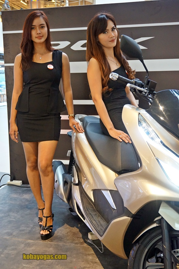 spg all new pcx 150