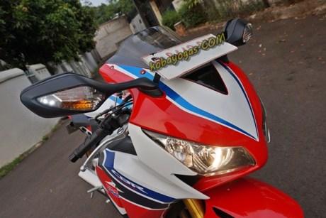 CBR 1000RR SP fire blade kobayogas