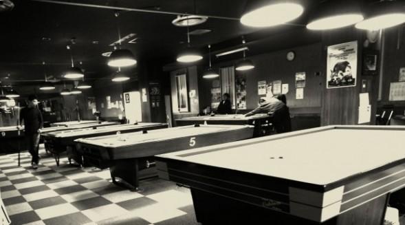 kobby billiards