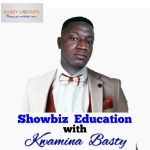The Differences Between Musician and Singer. SHOWBIZ EDUCATION with Kwamina Basty.