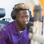 Video Of What Might Have Made Burna Boy Ignore Shatta Wale Pops Up – Watch