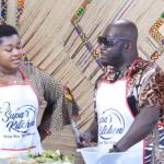 Ohemaa 1's Food Is Fantastic And No Man Can Resist It – Osebo