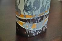 ロイヤルコペンハーゲン BACAバッカシリーズ 花瓶 Ivan Weiss イワン ウェイス デザイン 1