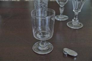 小さなガラス器 その4 3