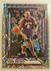 2019 Panini National KOBE BRYANT Lasers Prizm VIP Lakers No. 25