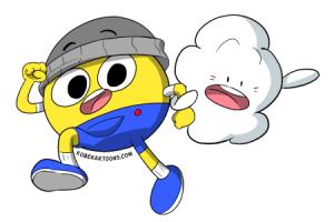 KobeKartoons Redbubble Shop Now Open!