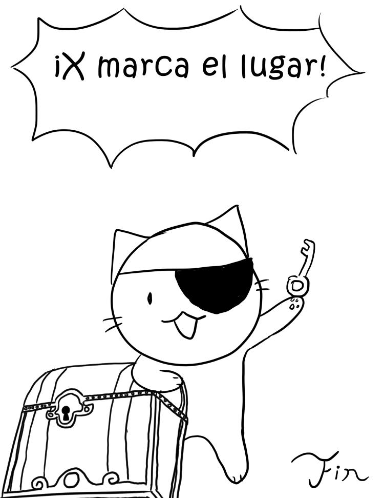 El Tesoro Del Gato (12)