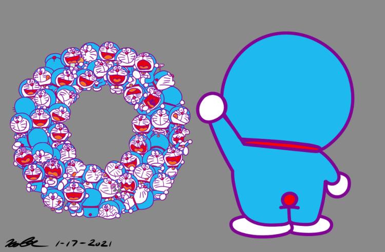 Doraemon Featured – 映画ドラえもん (Original)