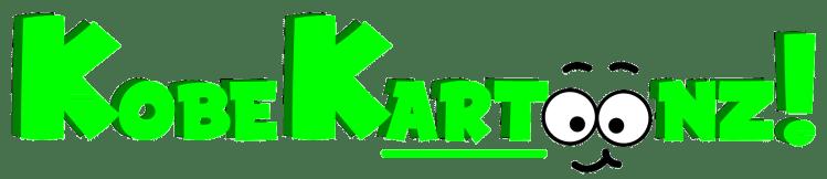 KobeKartoonz Logo