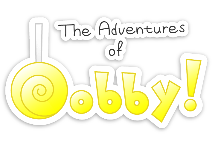 The Adventures of Bobby Logo