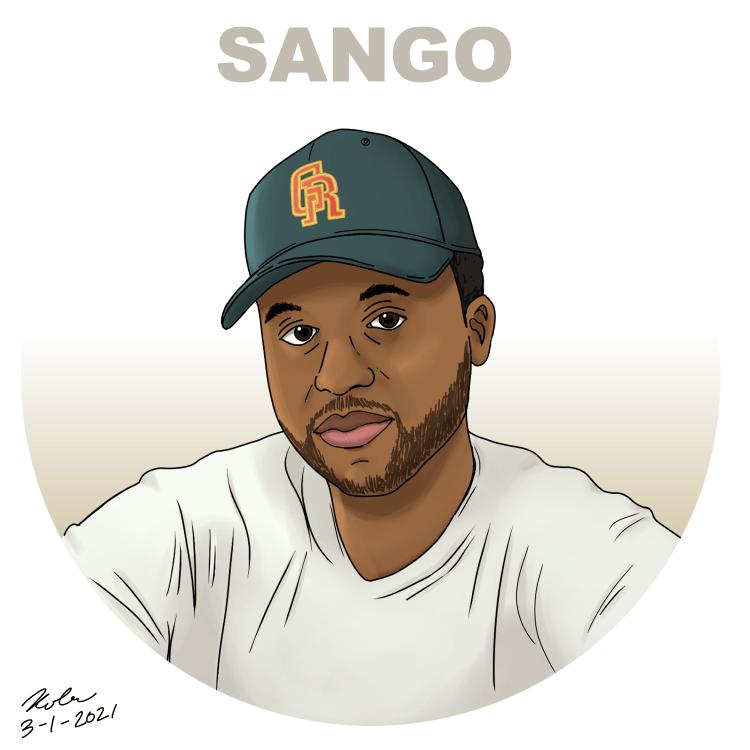Sango – Kobe's Picks