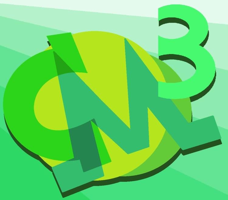 CartoonMiester3 Logo