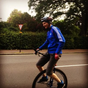 Kobestarr's Road to Ironman Staffordshire 70.3 Part 4: Cycling