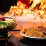 Kobe Japanese Steakhouse Menu Sushi Drinks And More