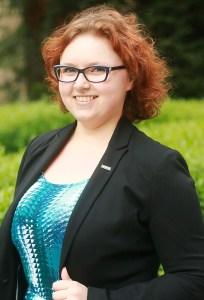 O mnie: Anna Maciąg, Kobieca Strona Prawa, blog oprawie administracyjnym