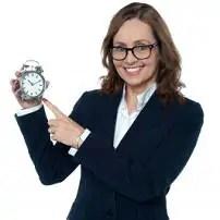 Jak zorganizować sobie i oszczędzić czas?