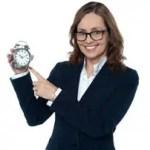 Jak zorganizować i oszczędzić czas?