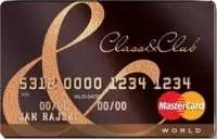 World MasterCard Class&Club