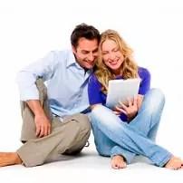 Konto bankowe dla pary