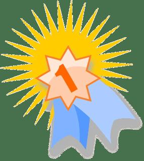 Nagroda główna - pierwsze miejsce w konkursie Inspirująca Kobieta Sukcesu