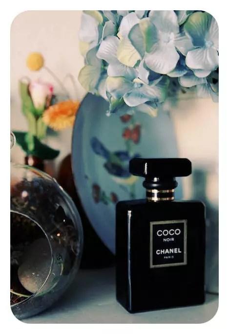 CoCo Chanel Noir