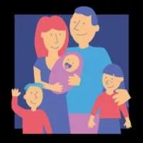 Karta Dużej Rodziny - czym jest, komu przysługuje, jakie niesie ze sobą korzyści?
