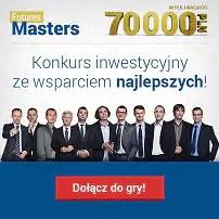 Konkurs Futures Masters