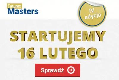 Konkurs Futures Masters trwa! IV edycja