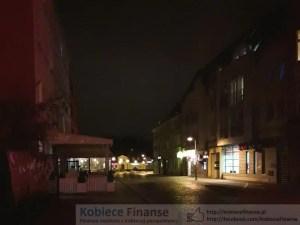 Rynek Psie Pole Wrocław