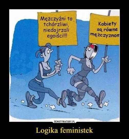 JKM i feministki