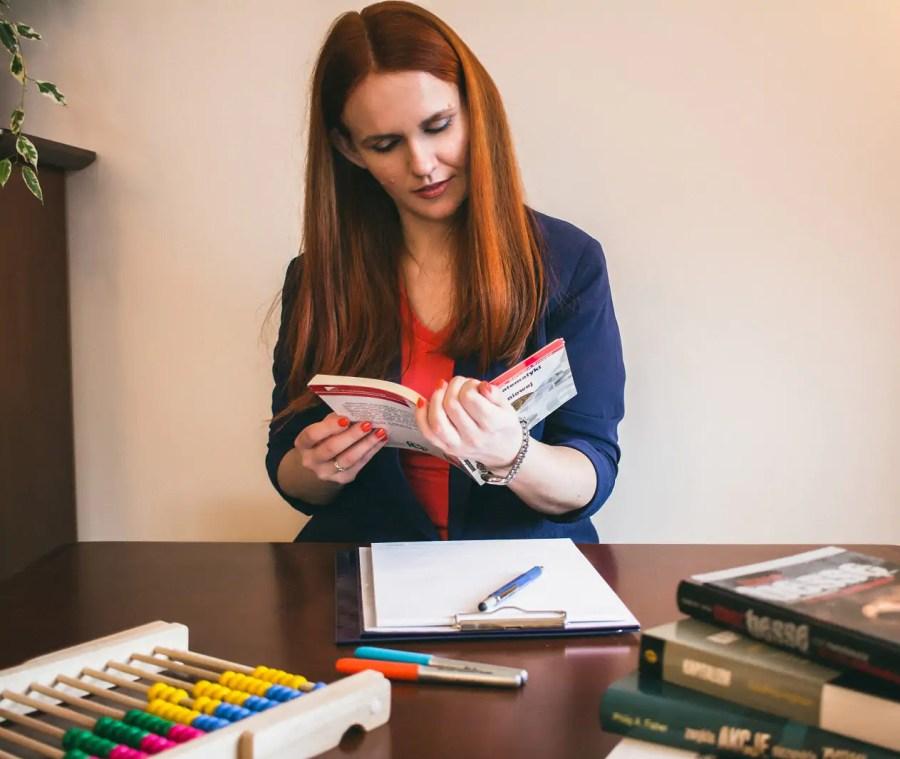 Rozwój osobisty - kariera, blog - Kobiece Finanse