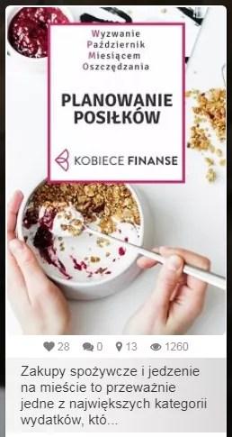Polska alternatywa dla serwisu Pinterest