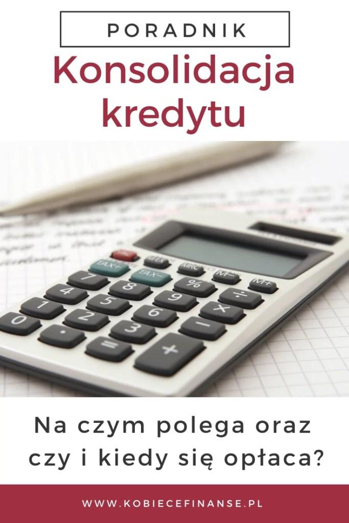 Konsolidacja kredytu – czy i kiedy się opłaca?