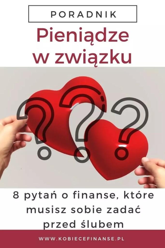Kłótnie o pieniądze w związku - 8 pytań finansowych przed ślubem