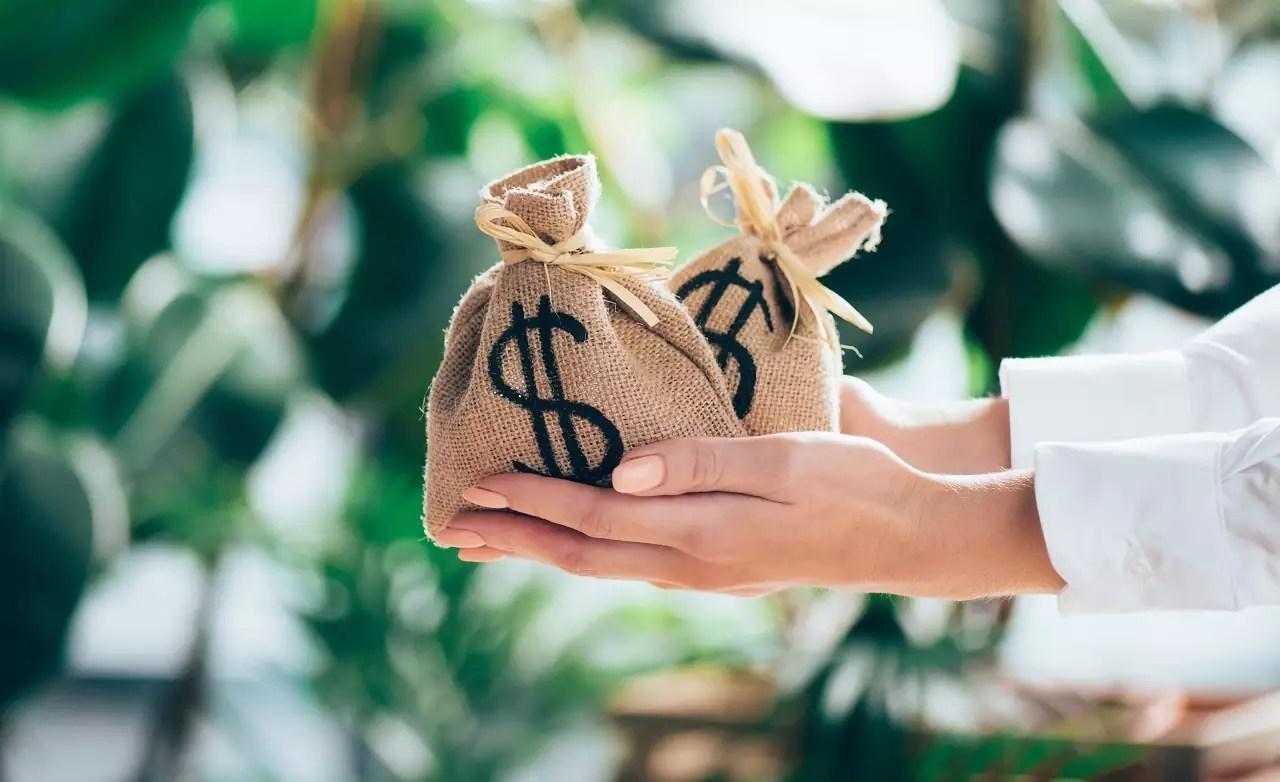 Oszczedzanie to nie wszystko - zarabiaj więcej