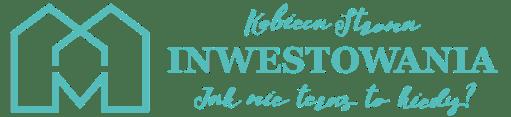 Kobieca Strona Inwestowania logo