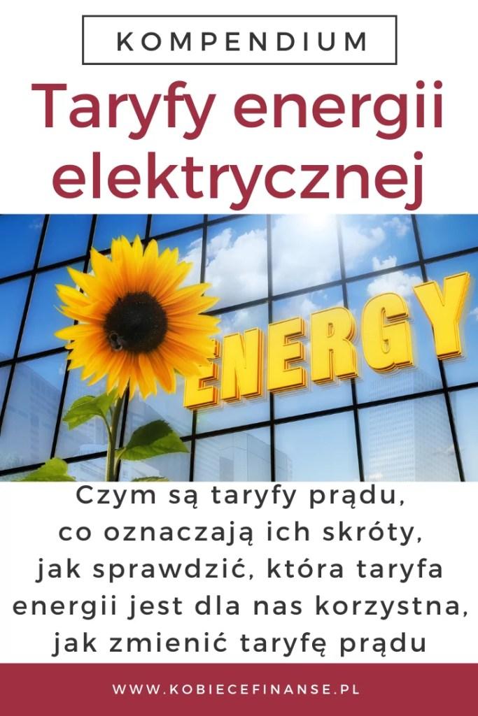 Taryfy prądu w Polsce - charakterystyka taryf energii elektrycznej. Jaka taryfa prądu jest najtańsza? G11, G12 czy G12w?