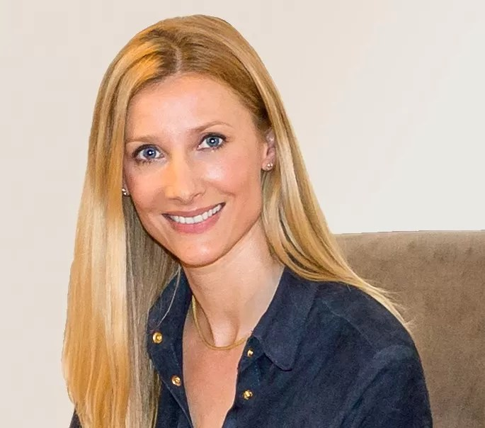 Monika Buczkowska - inwestowanie ze sztuką w tle