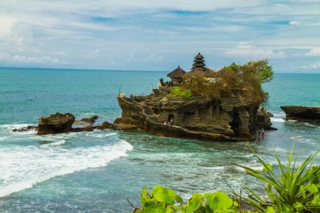 Tanah Lot Temple, fot.mat.prasowe